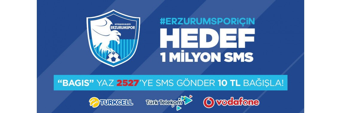 HEDEF 1 MİLYON